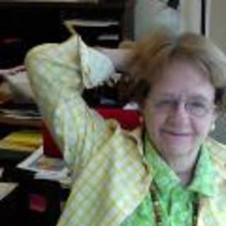 Anne Seiden, MD