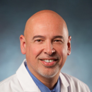 Gaston Molina Jr., MD
