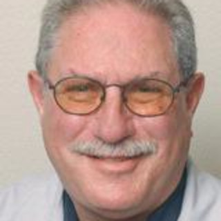 Norman Ginsberg, MD