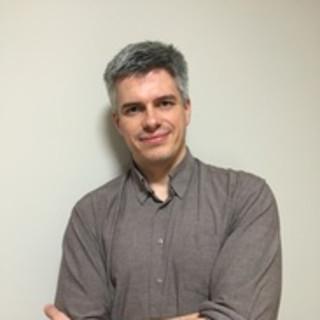Panagiotis Roussos, MD
