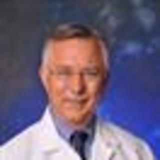 David Parrish, MD