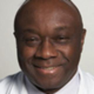 Ernest Benjamin, MD