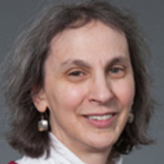 Patricia Haber, MD