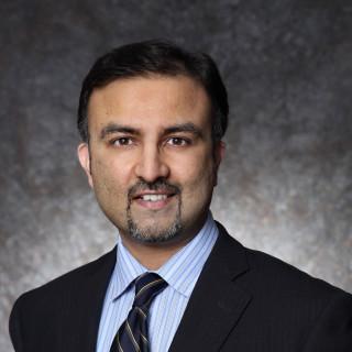 Omar Khan, MD