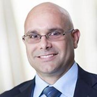 Eduardo Cabrera, MD