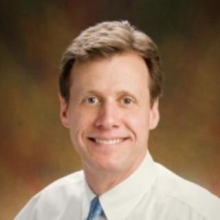 Dennis Durbin, MD