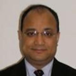 Yogesh Malla, MD