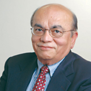 Jagdish Dang, MD