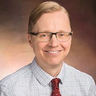 Thomas Welch-Horan, MD
