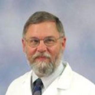Blaine Enderson, MD