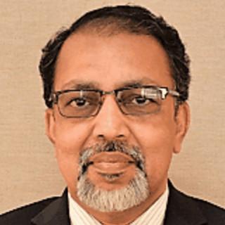 Shah Chowdhury, MD