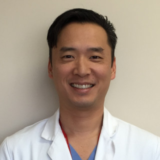 Chan Park, MD
