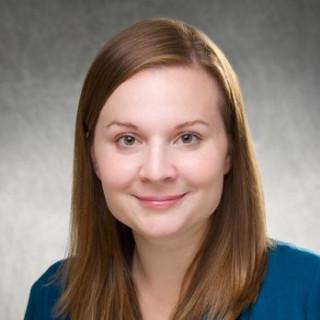 Carissa Gunderson, MD