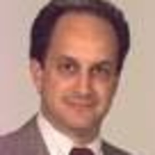 Larry Kramer, MD