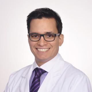 David Avila, MD
