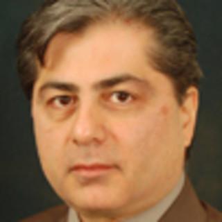 Nasser Taghavi, MD