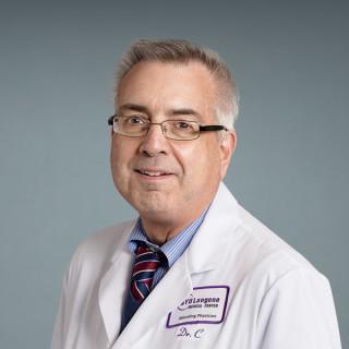 Vincent Carmusciano, MD