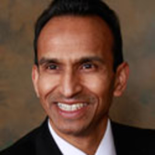 Rajesh Patel, MD