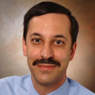 David Schonfeld, MD