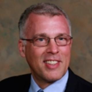 Graham Ashmead, MD