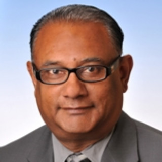 Suresh Patel, MD