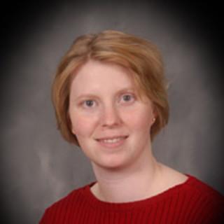 Melissa Slovak-Tucker, MD
