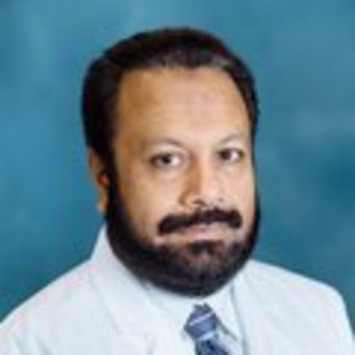Zahid Choudary, MD