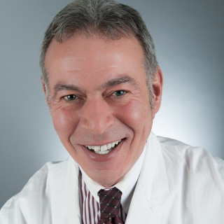 Donald Belsito, MD