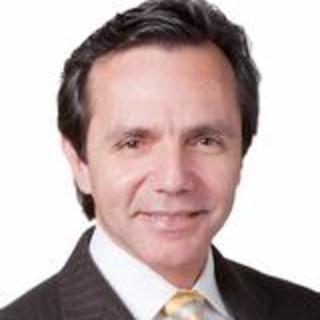 Alberto Dehoyos, MD