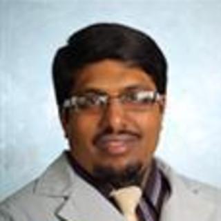 Saquib Ahmed, MD