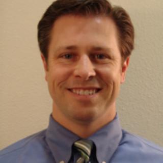 Troy Scribner, MD