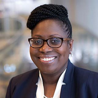 Suzette Oyeku, MD