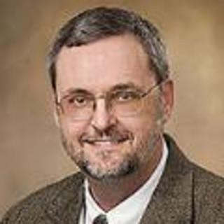 James Burkhalter, MD