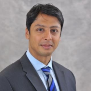 Asmir Syed, MD