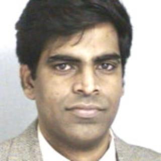 Raghu Mulpuri, MD
