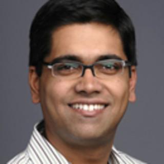 Supriyo Ghosh, MD