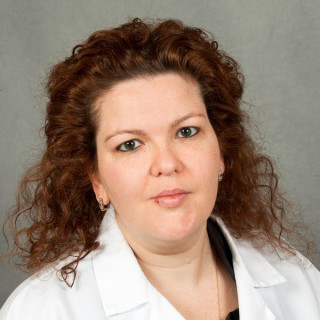 Galina Glinik, MD