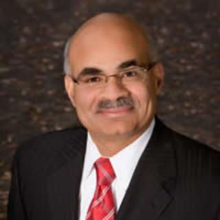 Sayed El-Azeem, MD