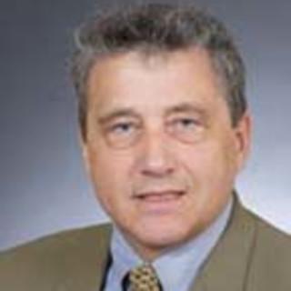 Serge Kaftal, MD