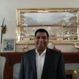 Suresh Kumar Sarma, MD