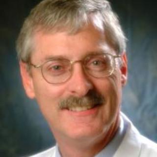 Jerry McLane, MD