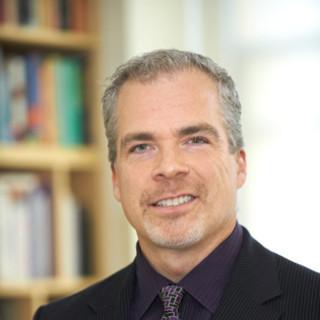 John Burton, MD