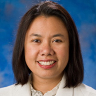 Barbara Yap, MD