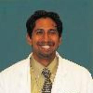 Arvind Chandrakantan, MD