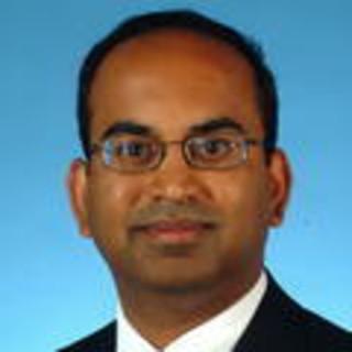 Nirmal Veeramachaneni, MD