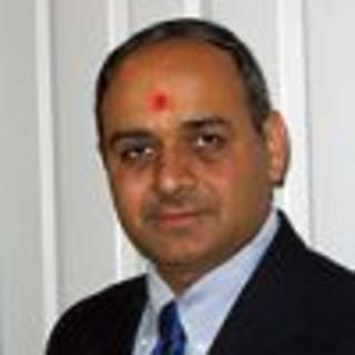Kishor Patel, MD