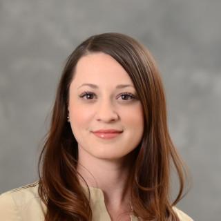 Elizabeth Ranker, PA