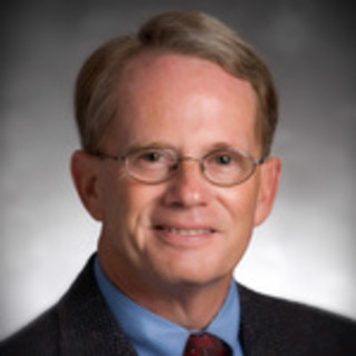 Richard Bagnall, MD