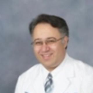 Mehdi Khosravi, MD
