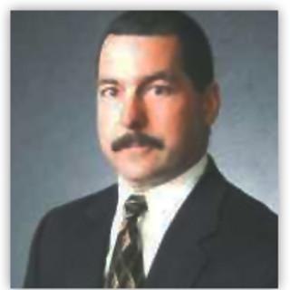Charles Gbur Jr., MD